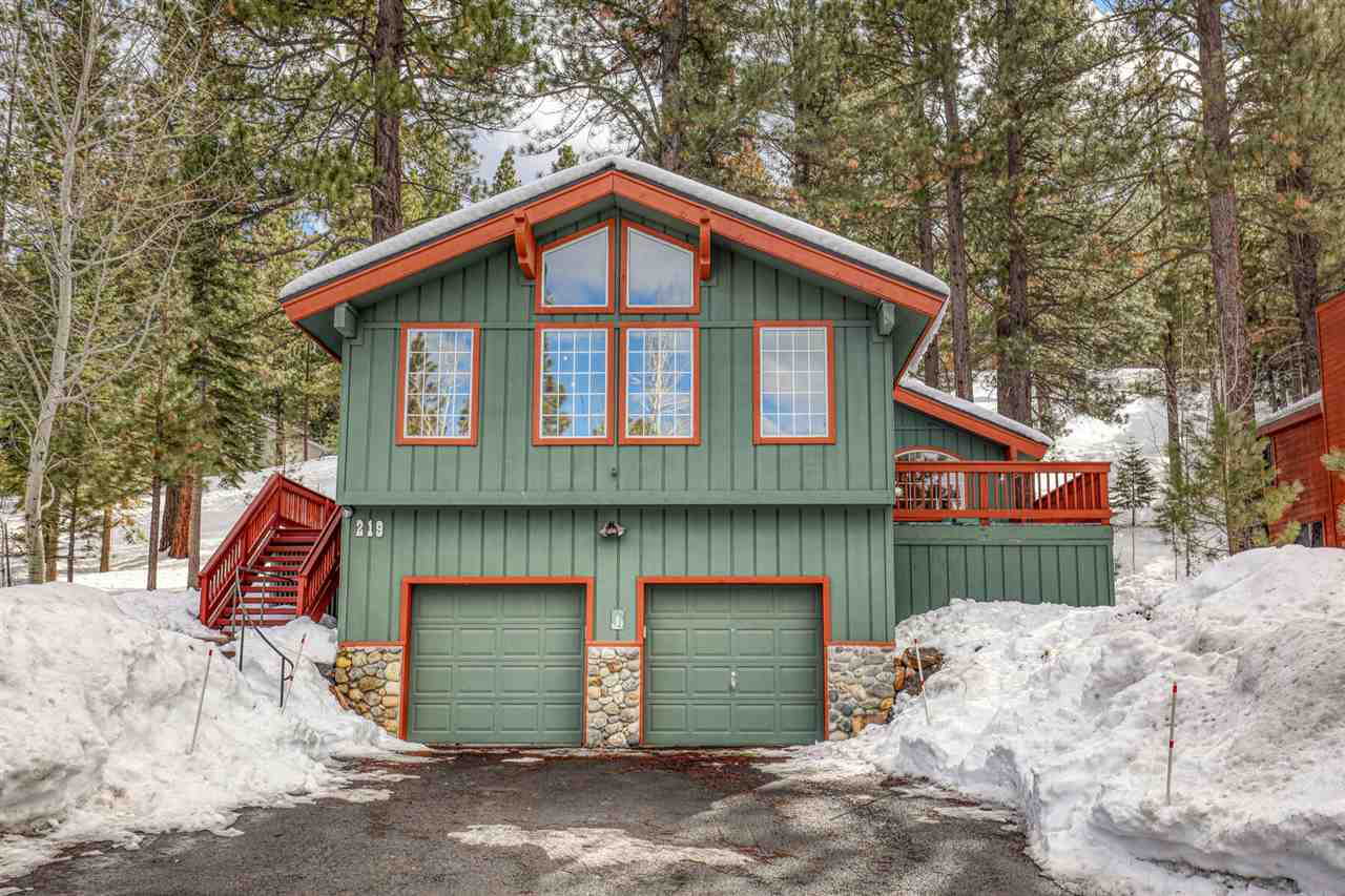 Image for 219 Basque, Truckee, CA 96161