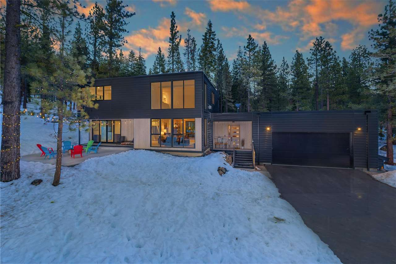 Image for 11724 E Sierra Drive, Truckee, CA 96161