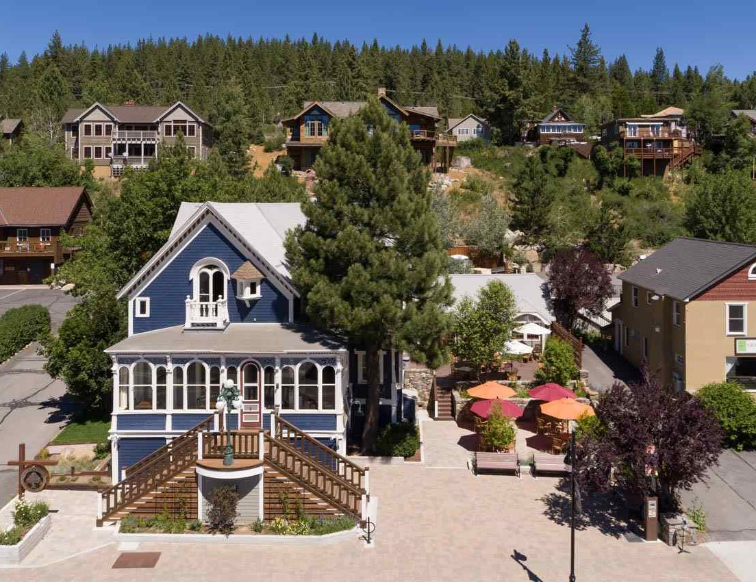 Image for 10292 Donner Pass Road, Truckee, CA 96161