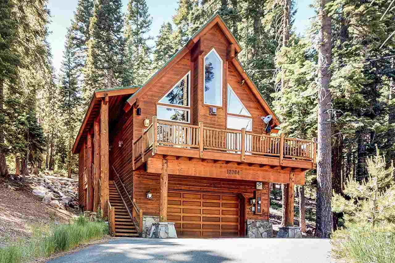Image for 12764 Skislope Way, Truckee, CA 96161-0000