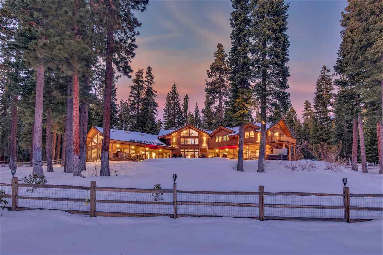 Image for 2900 Polaris Road, Tahoe City, CA 96145