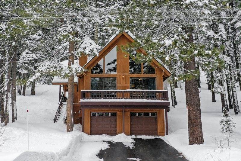 Image for 12782 Skislope Way, Truckee, CA 96145