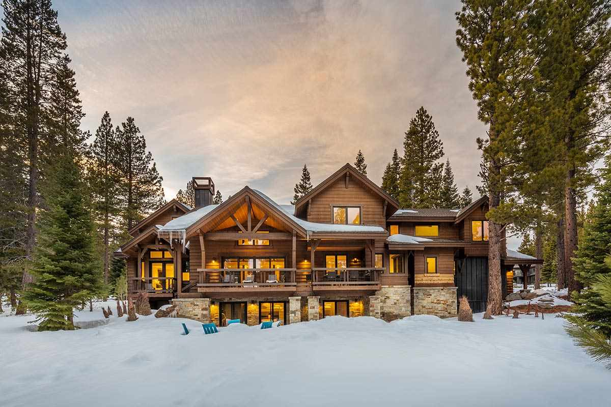 Image for 8208 Valhalla Drive, Truckee, CA 96161