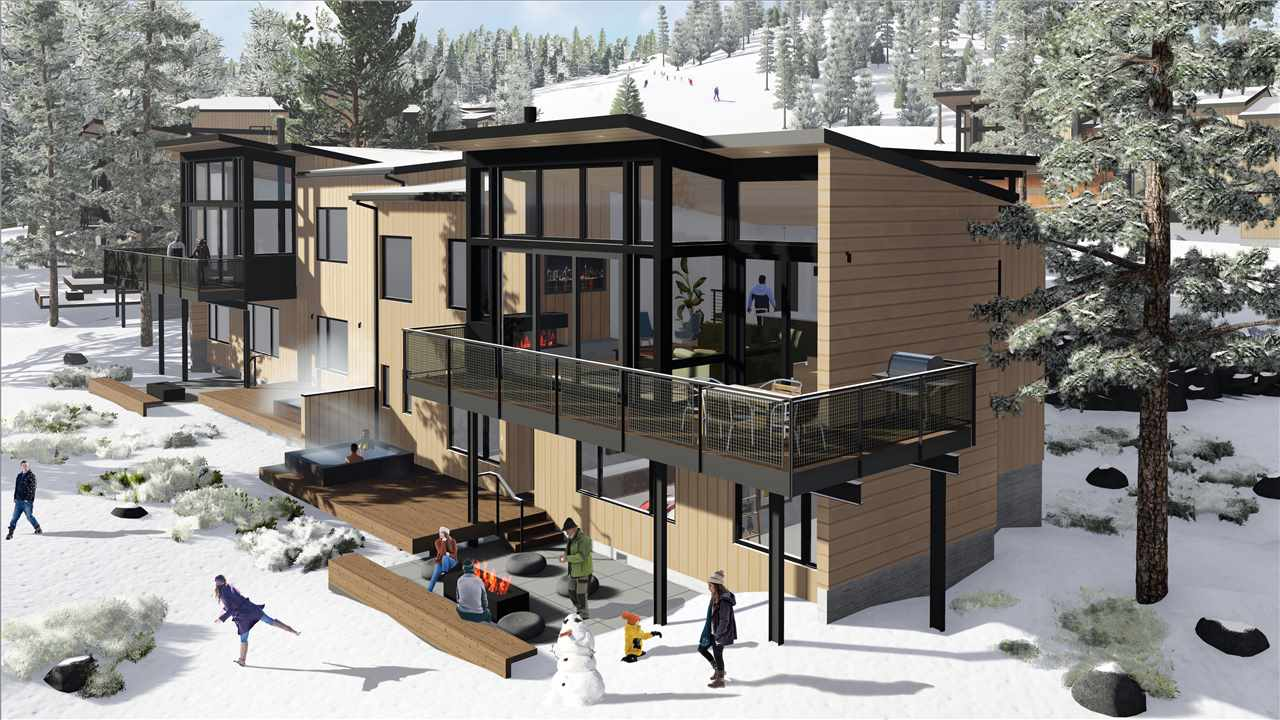 Image for 15144 Boulder Place, Truckee, CA 96161
