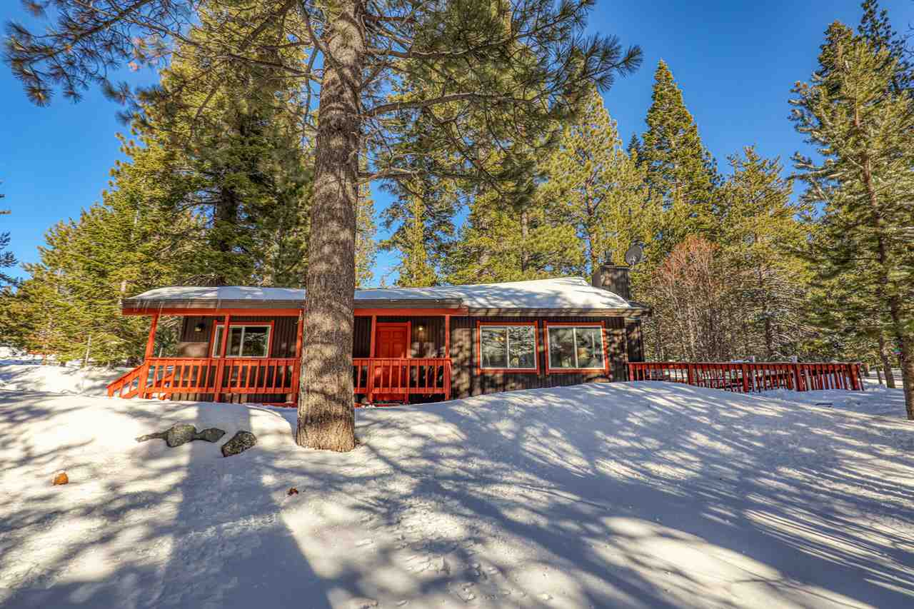 Image for 15445 Wolfgang Road, Truckee, CA 96161