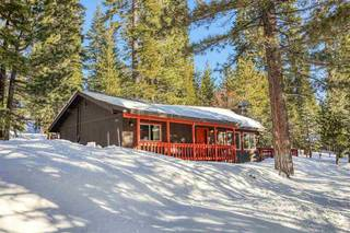 Listing Image 2 for 15445 Wolfgang Road, Truckee, CA 96161