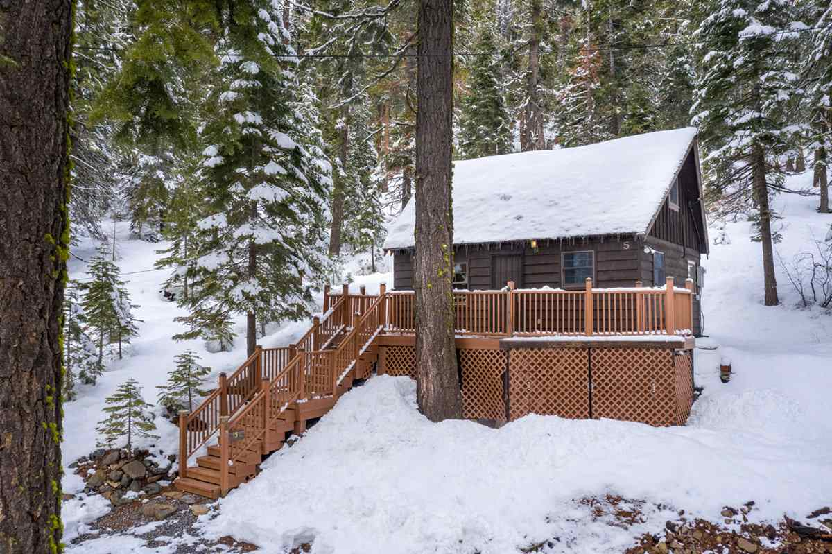 Image for 358 Twin Crags Road, Tahoe City, CA 96145