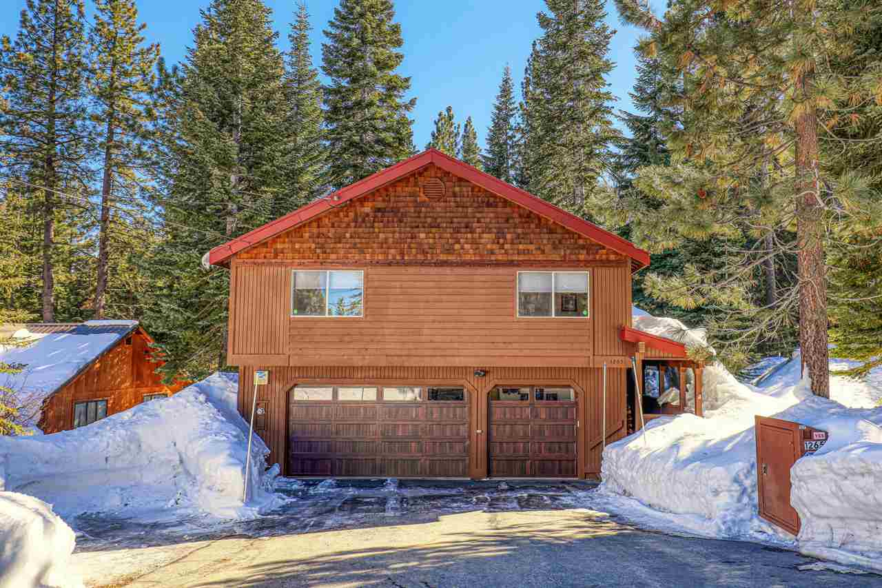Image for 12651 Ski View Loop, Truckee, CA 96161