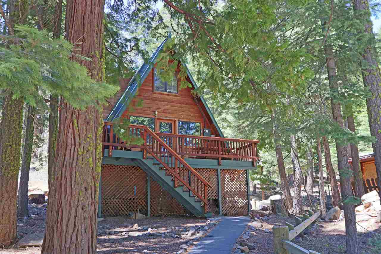 Image for 2640 Cedar Lane, Homewood, CA 96145-0000