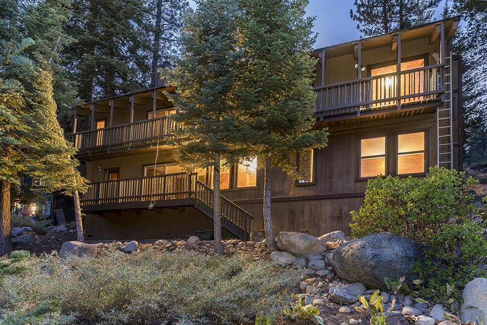 Image for 126 Tiger Tail Road, Olympic Valley, CA 96146