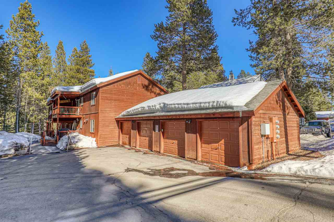 Image for 11305 Northwoods Boulevard, Truckee, CA 96161