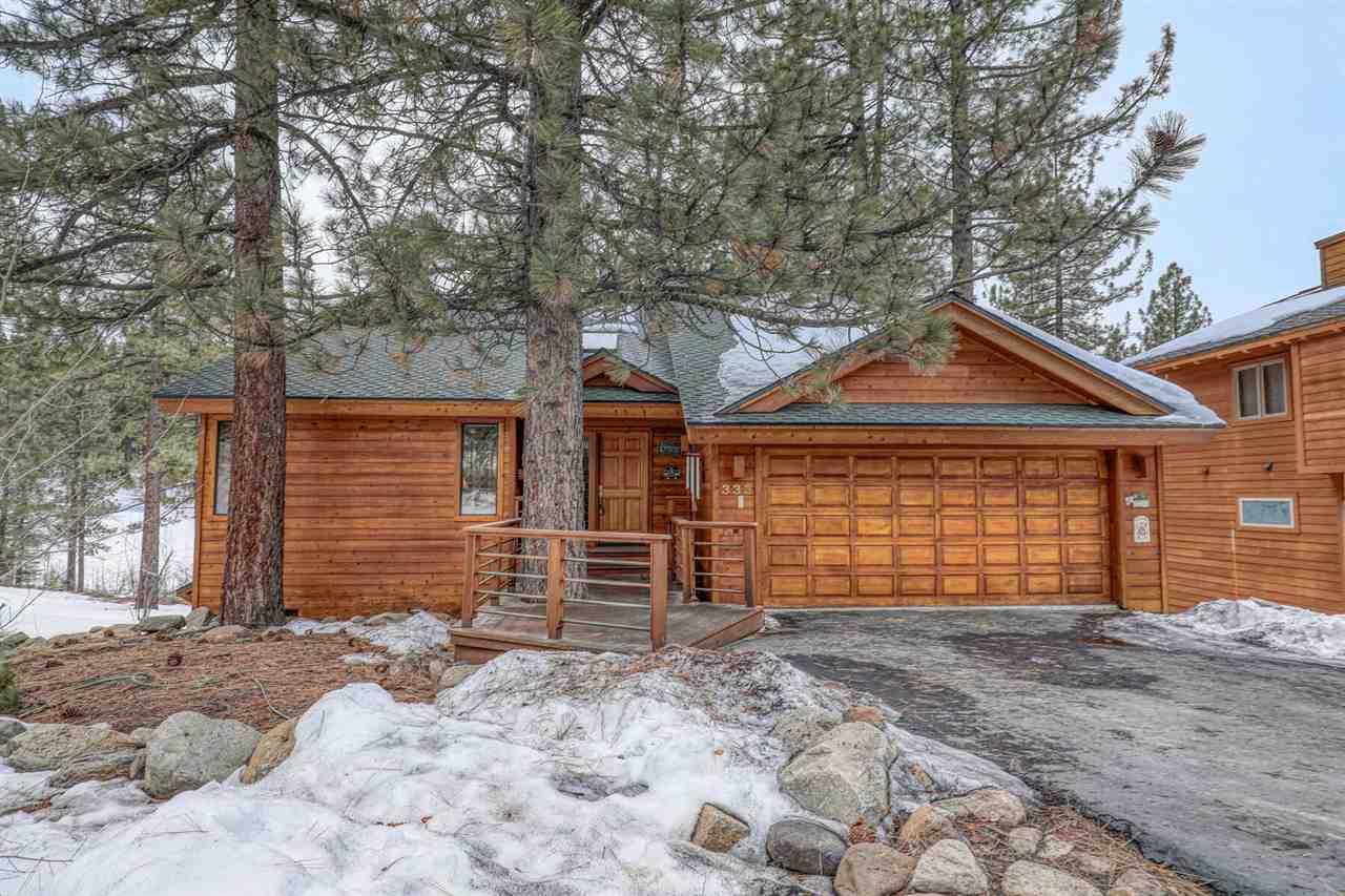 Image for 333 Skidder Trail, Truckee, CA 96161