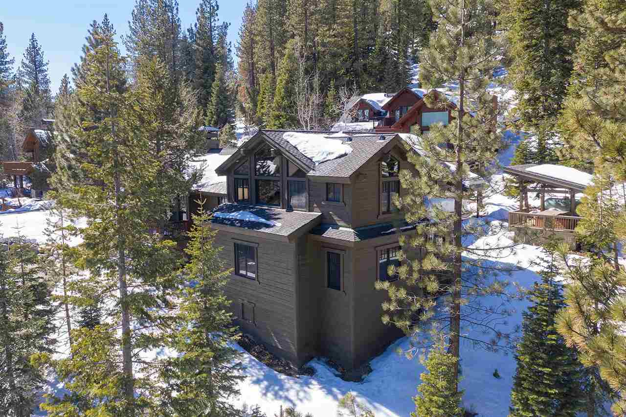 Image for 64 Winding Creek Road, Olympic Valley, CA 96146