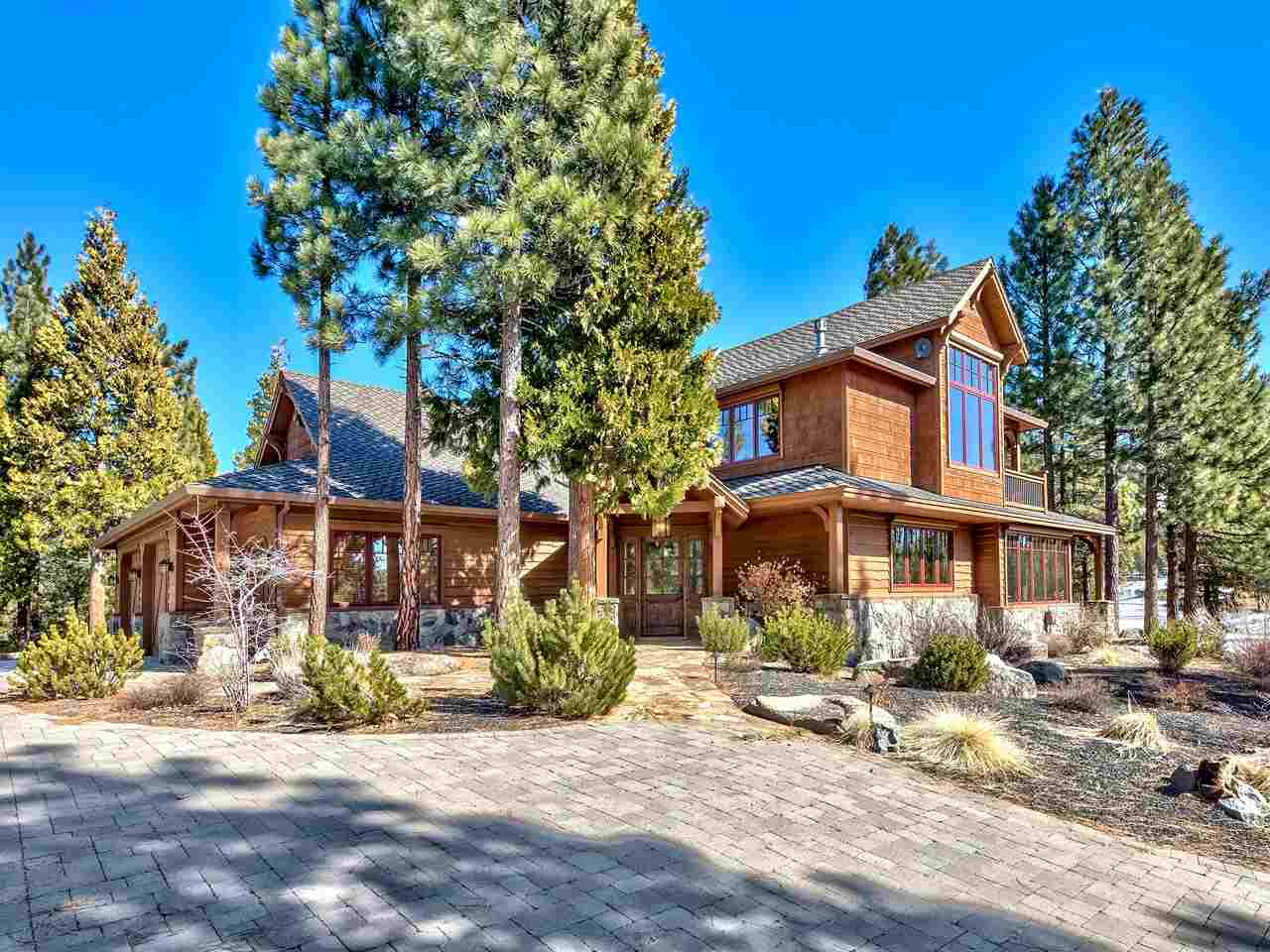 Image for 1906 Grizzly Ranch Road, Portola, CA 96122