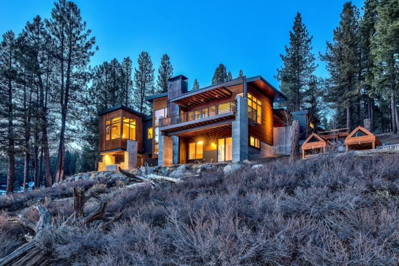 Image for 14761 Dry Creek Court, Truckee, CA 96161