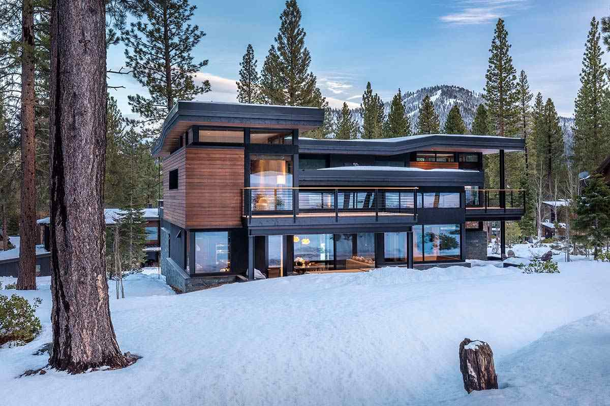 Image for 8378 Thunderbird Circle, Truckee, CA 96161