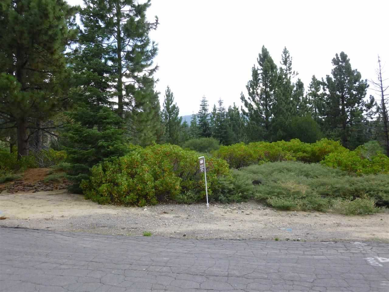 Image for 510 Kimberly Drive, Tahoe City, CA 96145