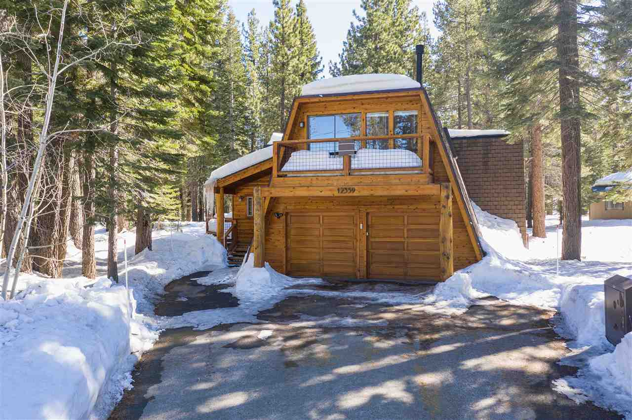 Image for 12359 Hillside Drive, Truckee, CA 96161