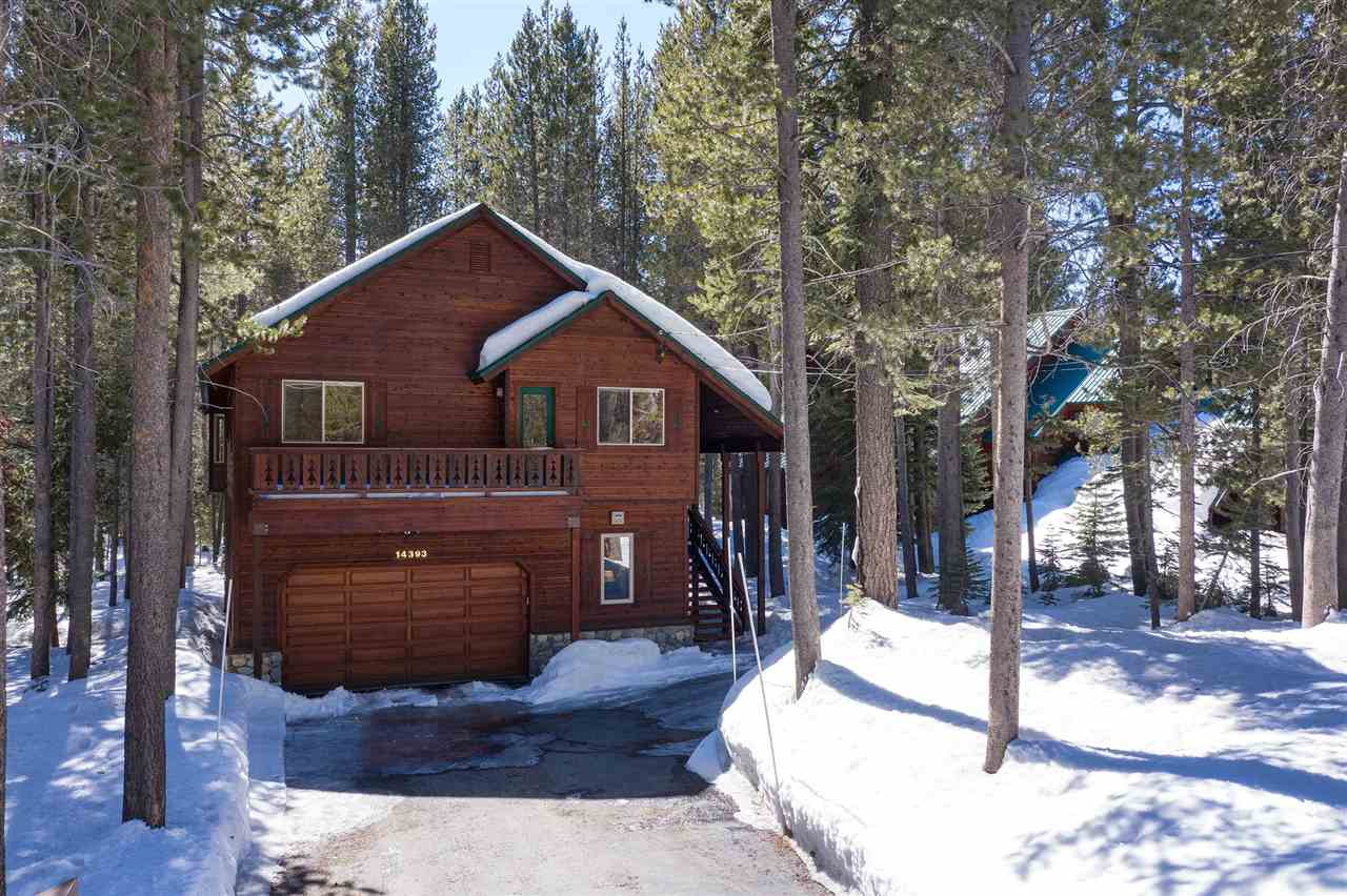 Image for 14393 Swiss Lane, Truckee, CA 96161