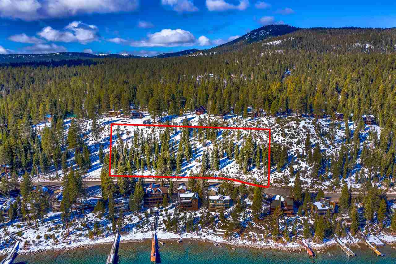 Image for 3825 North Lake Boulevard, Carnelian Bay, CA 96140