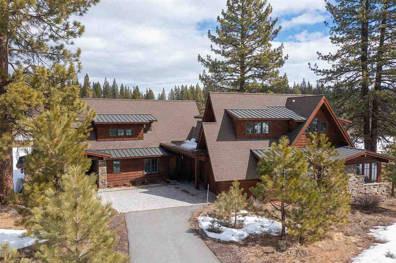 Image for 10237 Dick Barter, Truckee, CA 96161