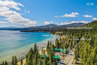 Listing Image 2 for 213 Vista Pines Circle, Tahoe Vista, CA 96148