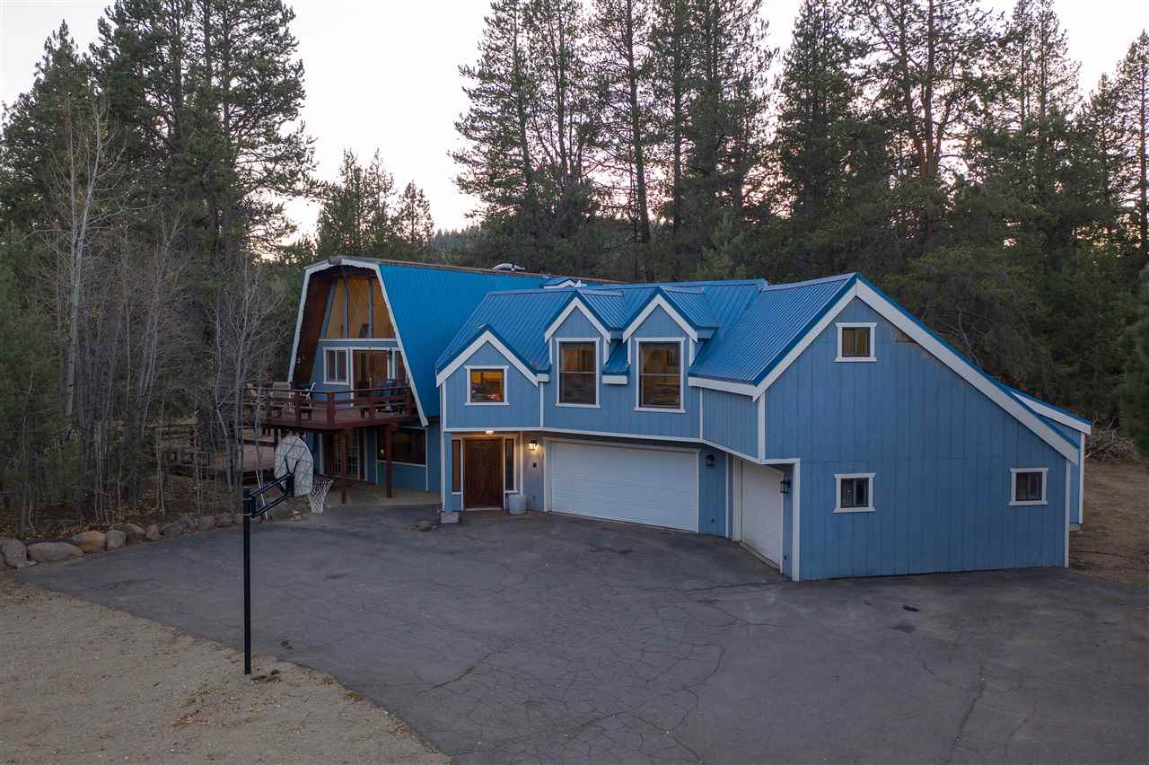 Image for 12584 Prosser Dam Road, Truckee, CA 96161