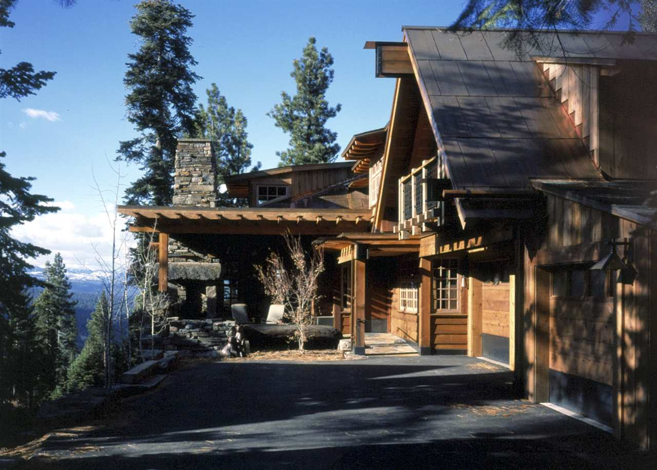 Image for 1946 Gray Wolf, Truckee, CA 96161