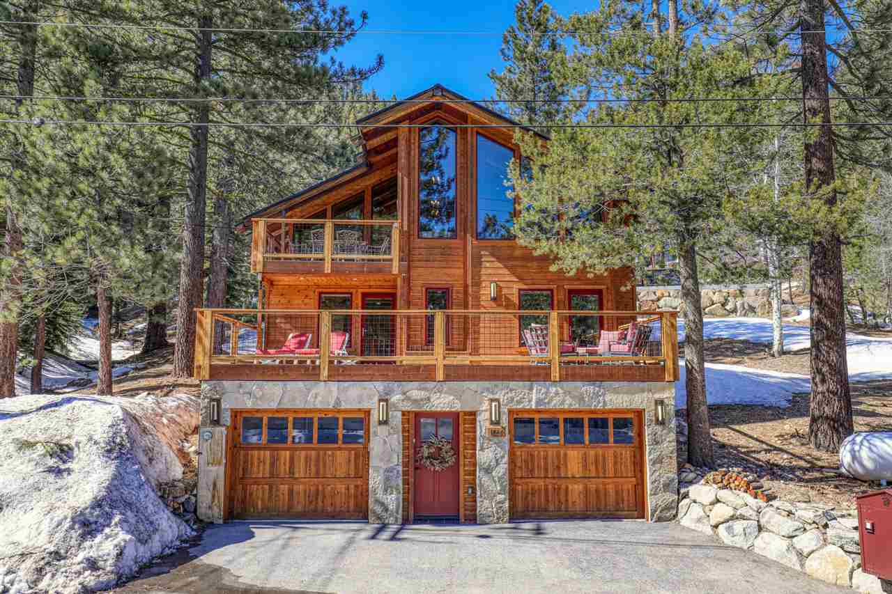 Image for 1084 Lanny Lane, Olympic Valley, CA 96146