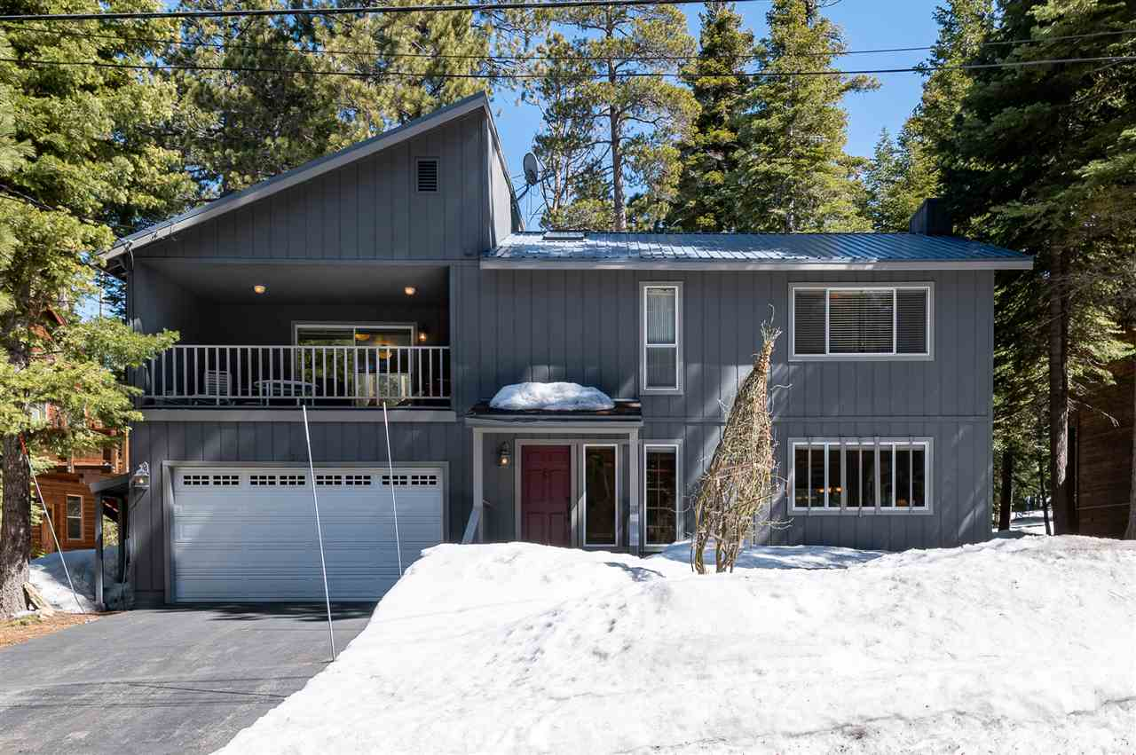 Image for 7037 Placer Street, Tahoma, CA 96142