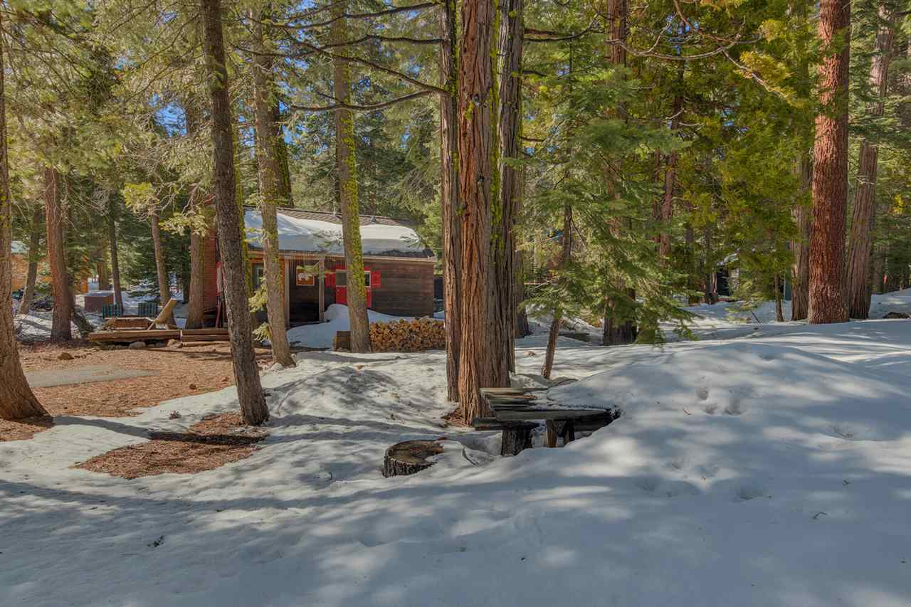 Image for 520 Sugar Pine Road, Tahoe City, CA 96145