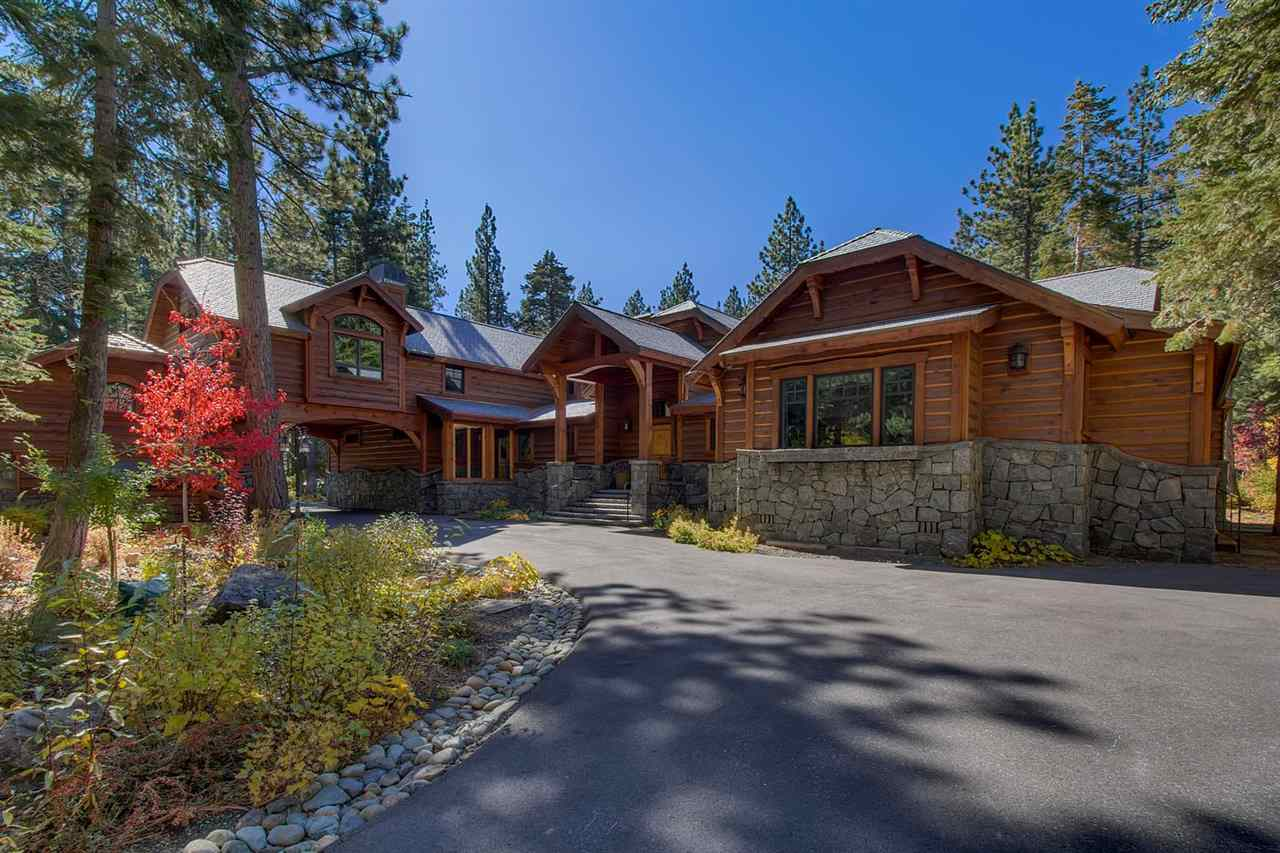 Image for 2305 Sunnyside Lane, Tahoe City, CA 96145