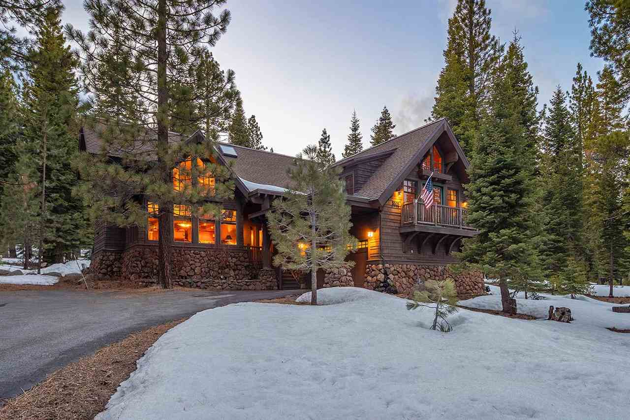 Image for 8805 Lahontan Drive, Truckee, CA 96161
