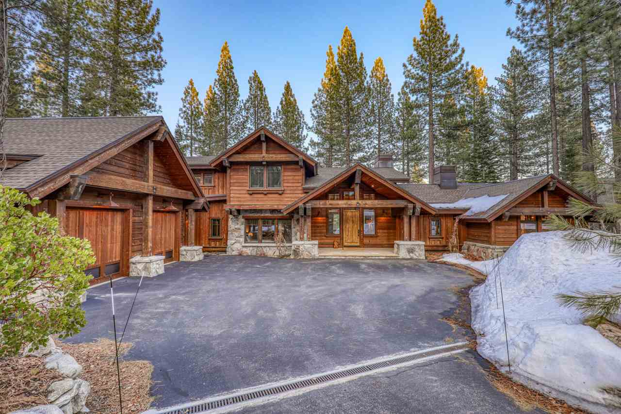 Image for 12237 Pete Alvertson Drive, Truckee, CA 96161