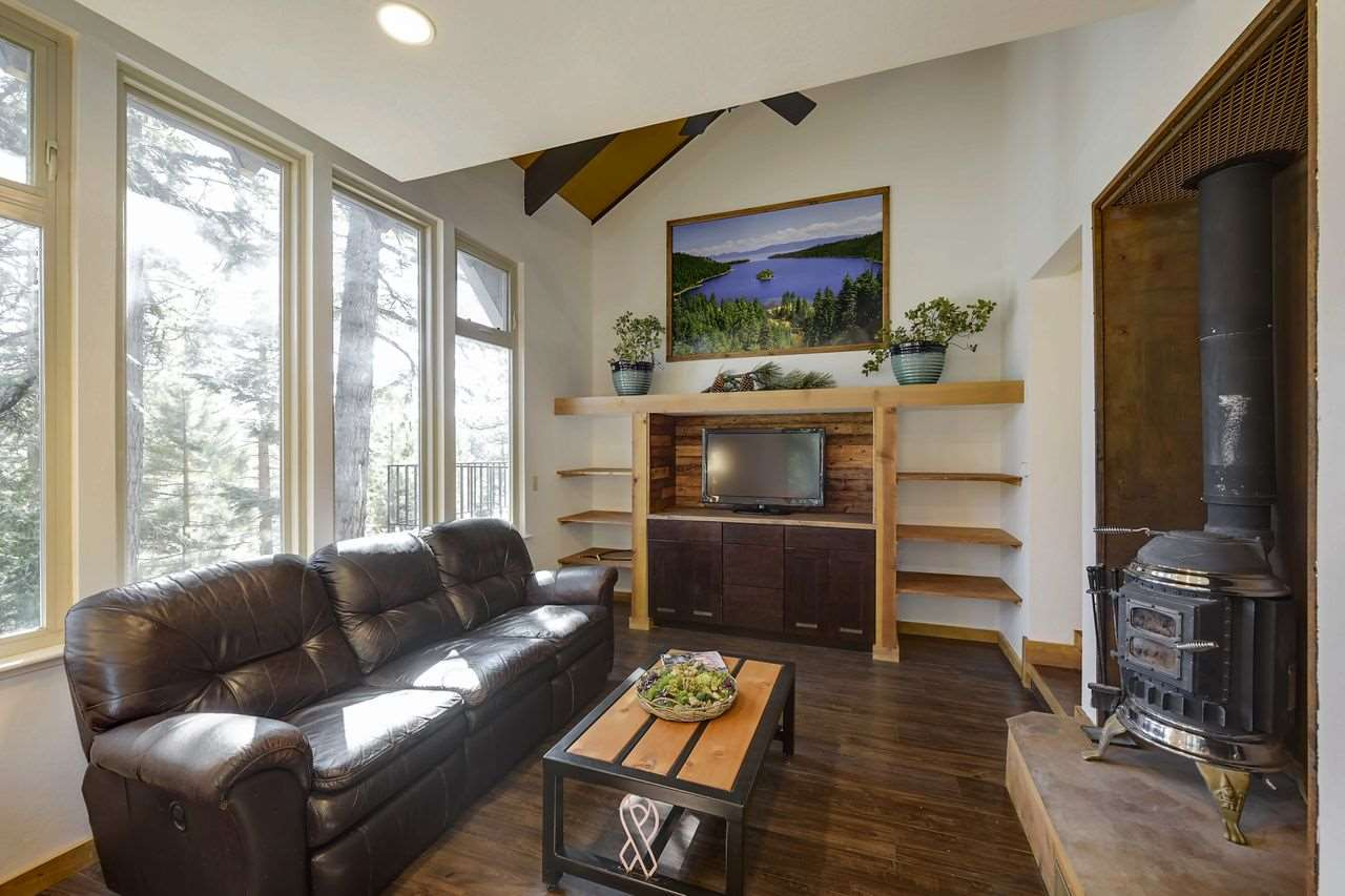 Image for 3115 North Lake Boulevard, Tahoe City, CA 96145