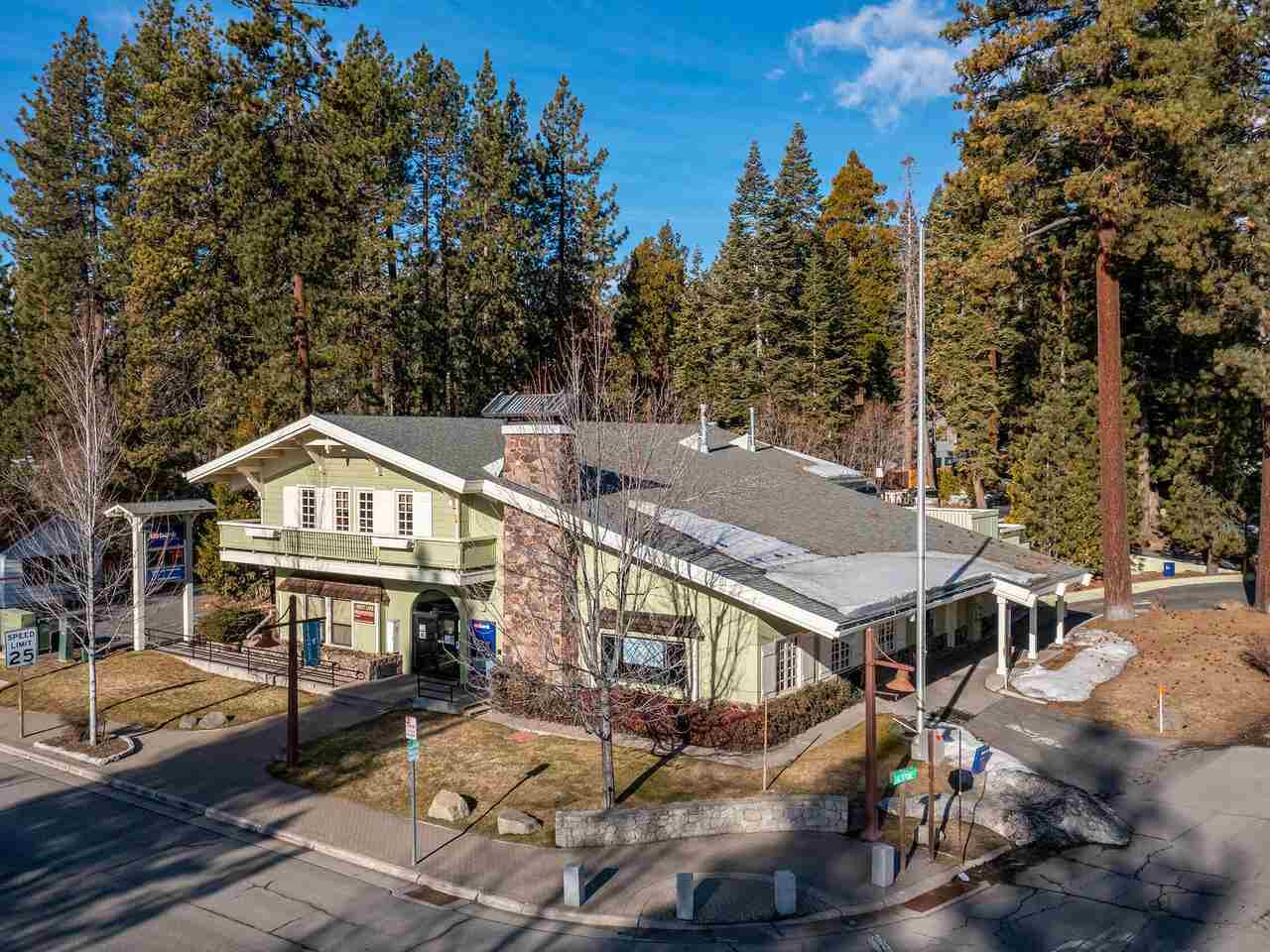 Image for 705 North Lake Boulevard, Tahoe City, CA 96145