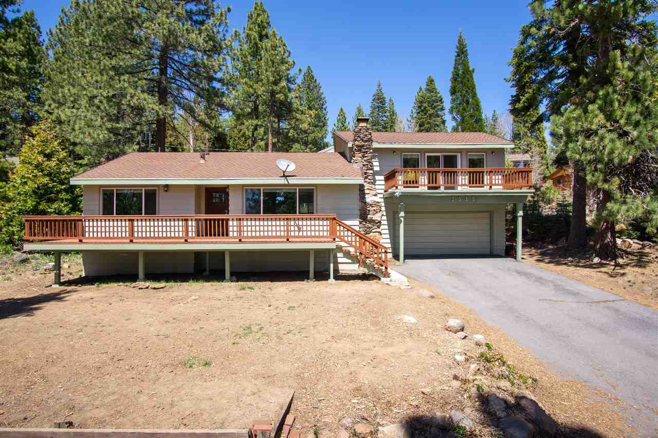 Image for 3055 Fabian Way, Tahoe City, CA 96145