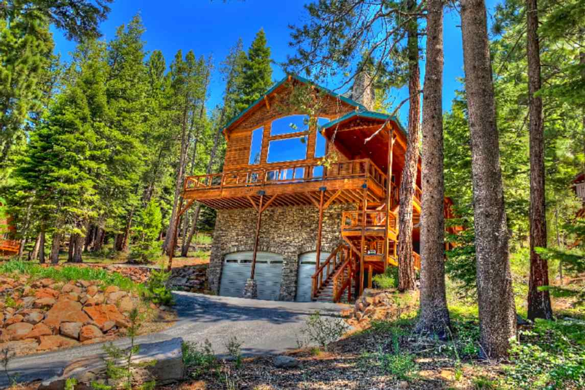 Image for 12157 Northwoods Boulevard, Truckee, CA 96161
