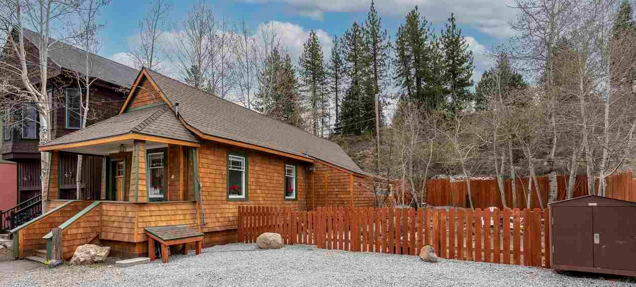 Image for 10037 SE River Street, Truckee, CA 96161-0000