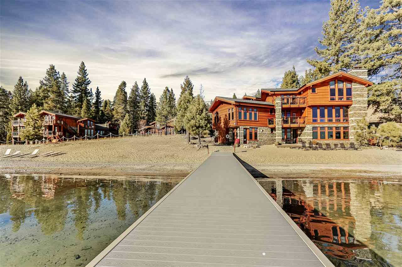 Image for 6750 N North Lake Boulevard, Tahoe Vista, CA 96148