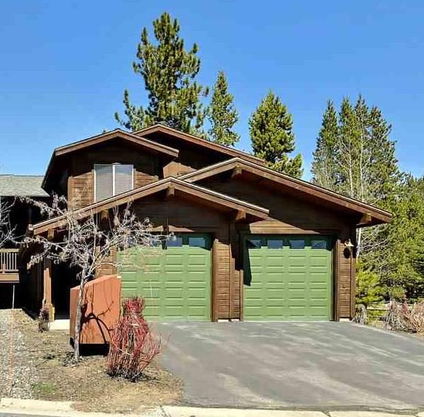 Image for 10841 Cinnabar Way, Truckee, CA 96161