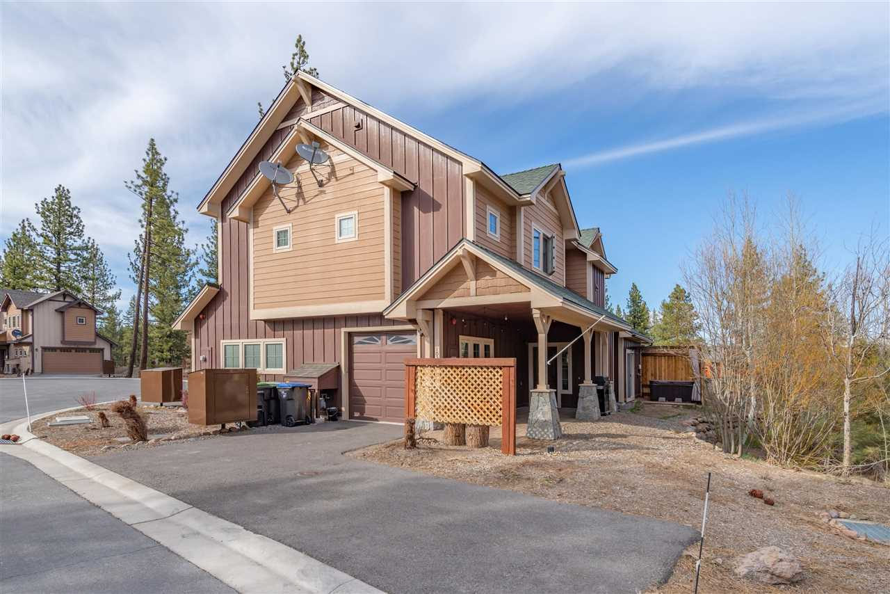 Image for 10267 Fall Court, Truckee, CA 96161-0000