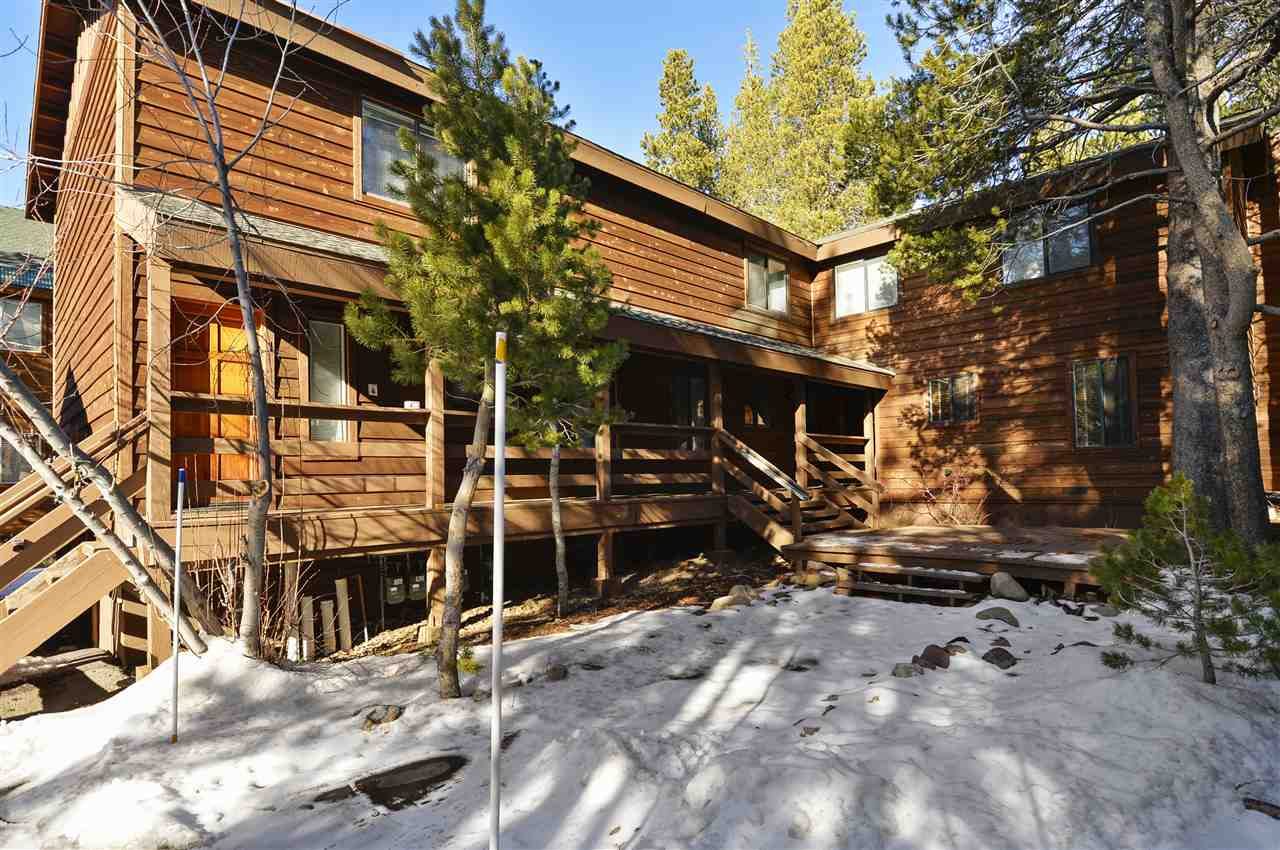 Image for 12951 Northwood Northwoods Boulevard, Truckee, CA 96161-6346