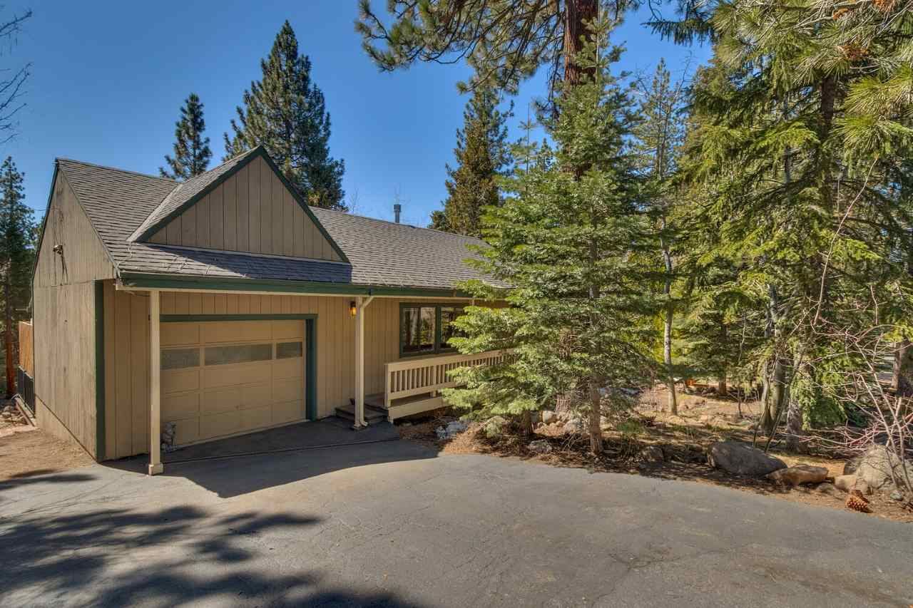 Image for 3070 Panorama Drive, Tahoe City, CA 96145