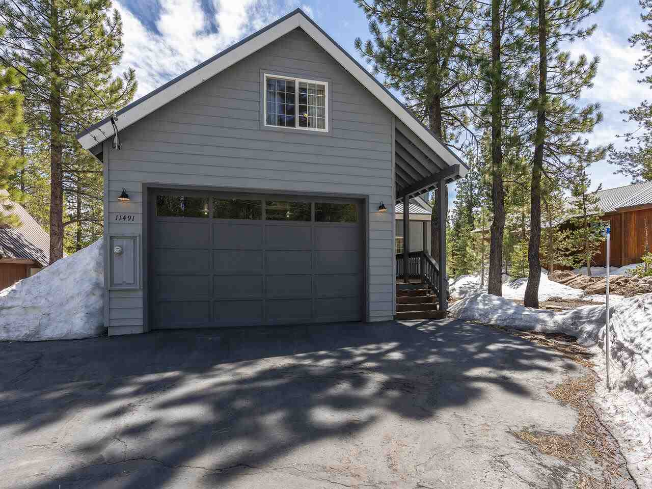 Image for 11491 Baden Road, Truckee, CA 96161
