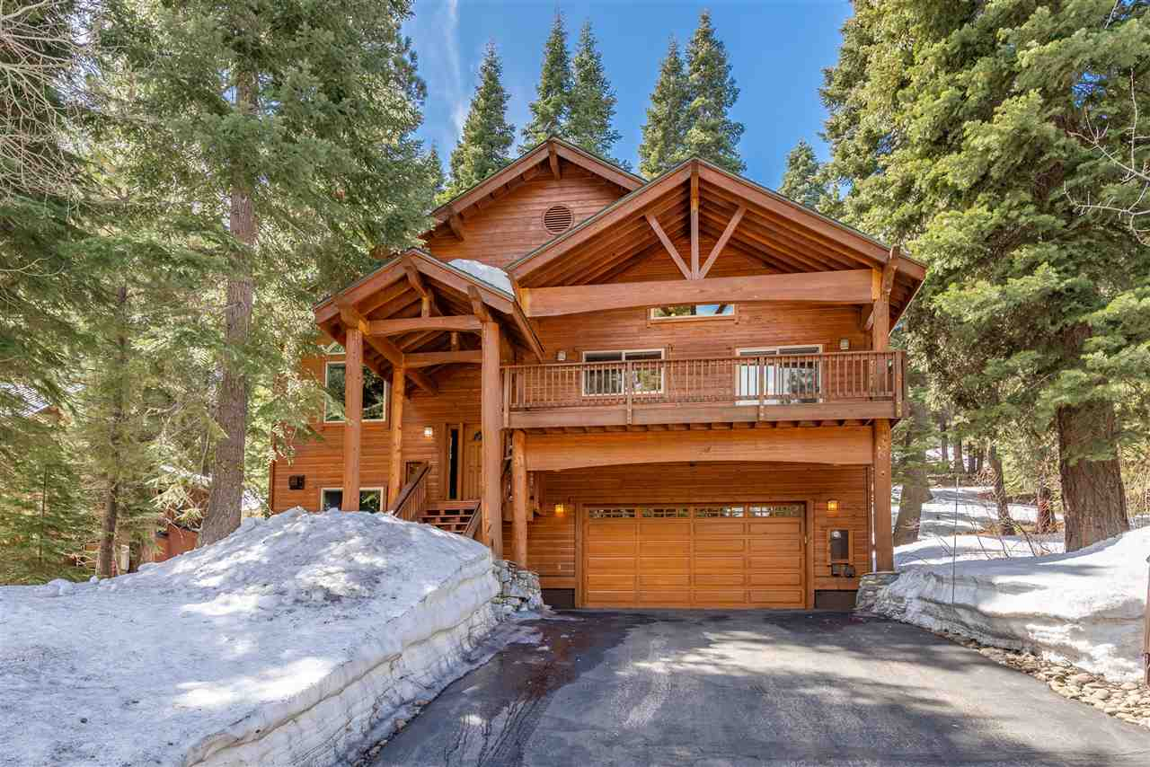 Image for 11799 Tundra Drive, Truckee, CA 96161