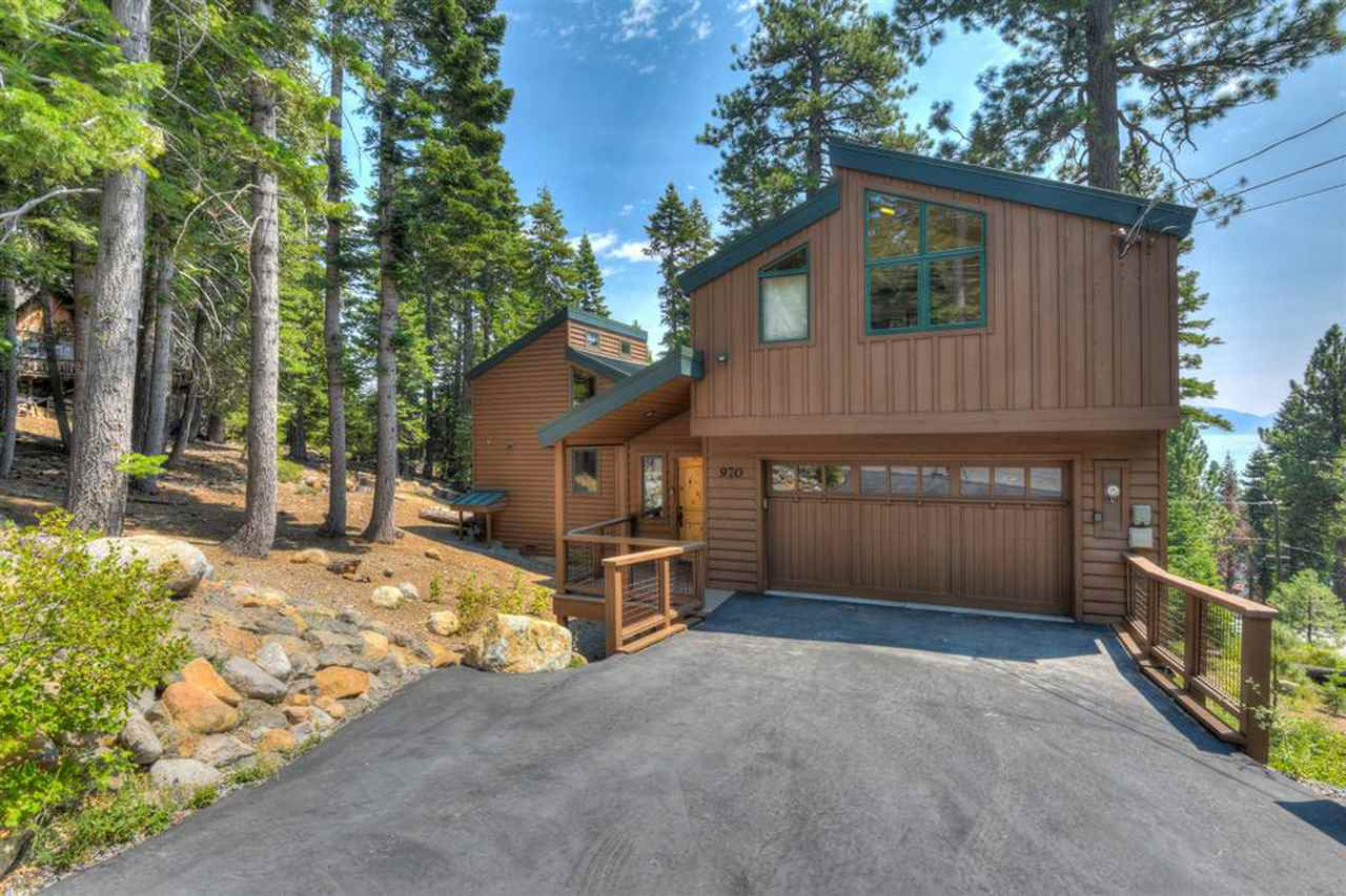 Image for 970 SnowShoe Road, Tahoe City, CA 96145