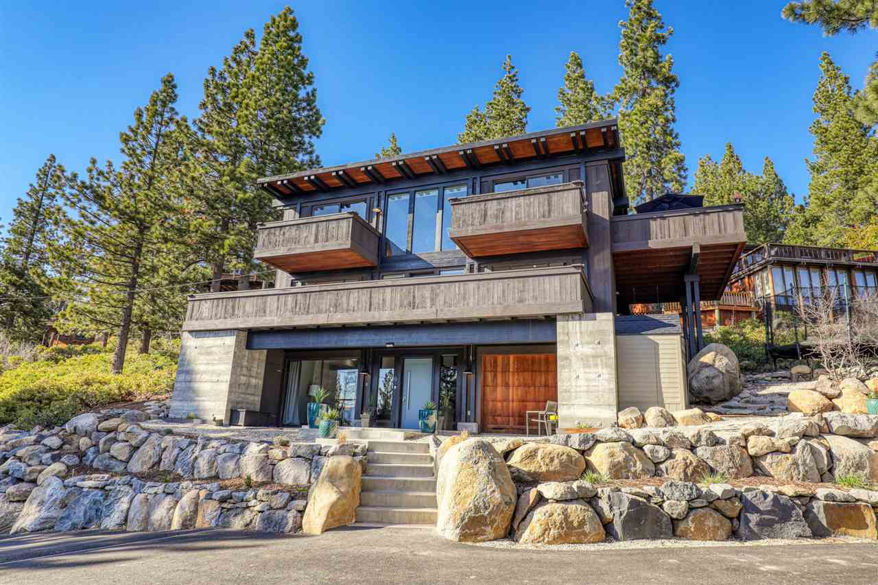 Image for 19 Lassen Drive, Tahoe City, CA 96145-9999