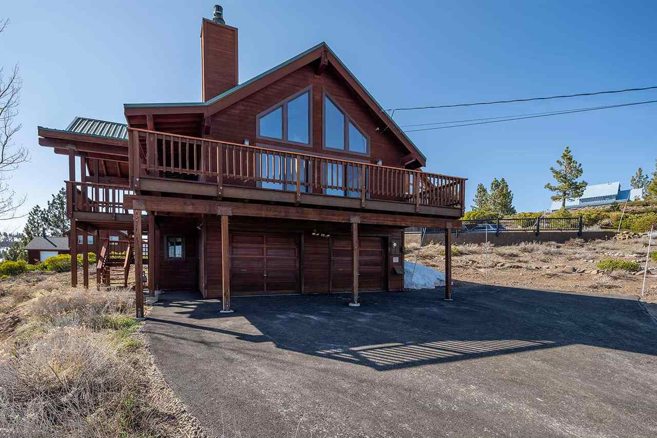 Image for 12912 Pinnacle Loop, Truckee, CA 96161