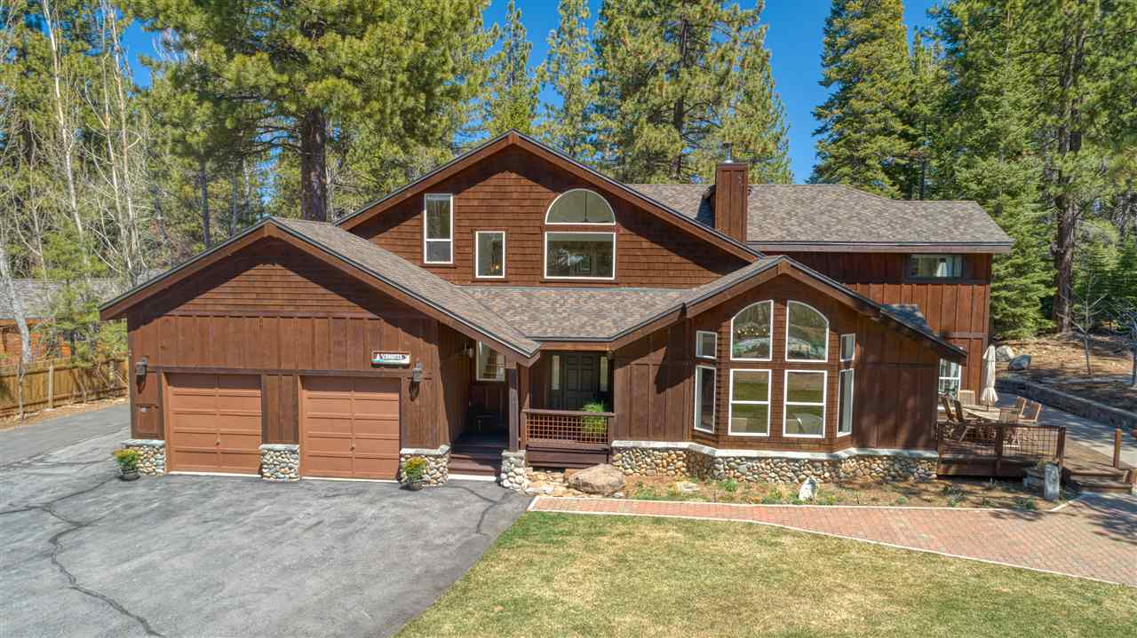 Image for 11090 Palisades Drive, Truckee, CA 96161